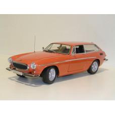Volvo P1800ES 1971 1:18 oranje Minichamps