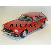 Volvo P1800ES 1971 1:18 rood Minichamps