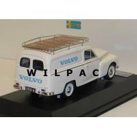 Volvo P210 Duett Service bestelwagen wit Premium X 1:43