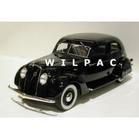 Volvo PV36 Carioca 1:18 zwart 1935 BoS Best of Show