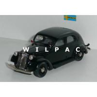 Volvo PV51 1937 Polis Zweedse Politie Rob Eddie RE18c 1:43