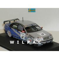 Volvo S40 BTCC 1998 Morbidelli #14 Onyx 1:43