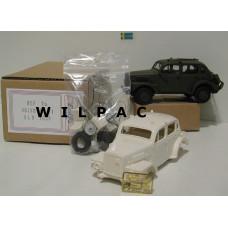 Volvo TP21 / Sugga leger radiowagen KIT van Esdo 1:43