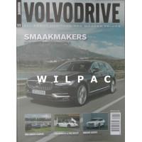 Tijdschrift: Volvo Drive nr. #32 100 blz. Nederlandstalig VolvoDrive