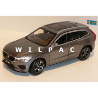Volvo XC60 201? onyx grey grijs metallic Tayumo 1:32